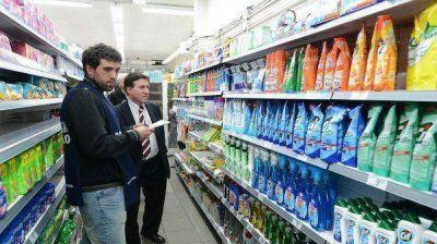 Supermercados chinos también firmarán el acuerdo de precios