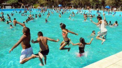 Las colonias de vacaciones cuestan hasta 30% más