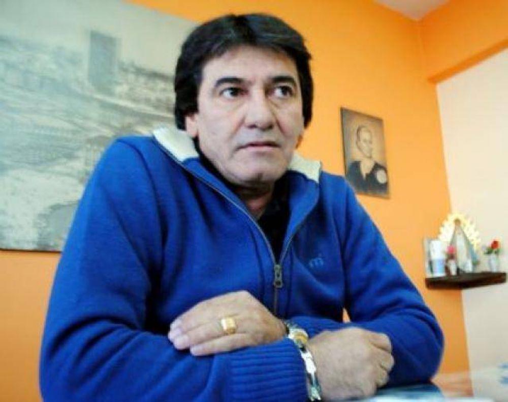 Pedro Fernández va por un nuevo período al frente de la CGT