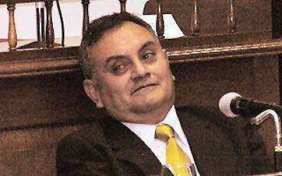 """Rengifo advirtió que hay un """"desgaste en la gestión"""" comunal"""