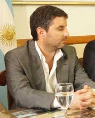 Gastón Zaccardi también se suma al 'grupo de candidatos' de cara al 2015
