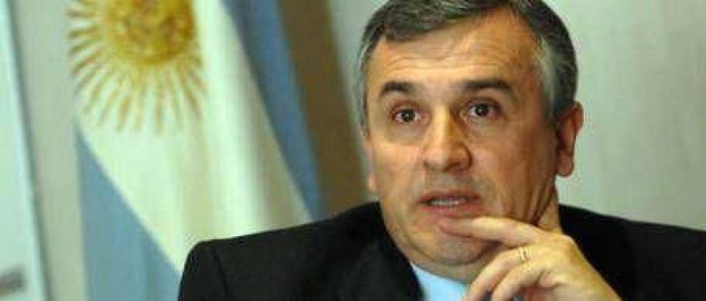 """Morales: """"El gobierno convirtió a la ANSES en su FMI"""""""
