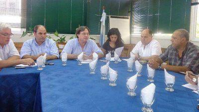 El Frente Progresista de Vicente López marca la agenda para 2014
