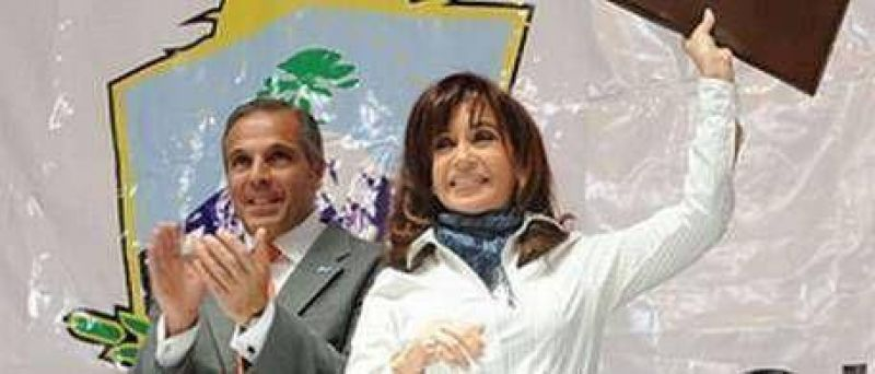 """Cristina Kirchner: """"Ahora que la ANSES está en manos del Estado lo llaman `la caja´, antes no decían nada"""""""