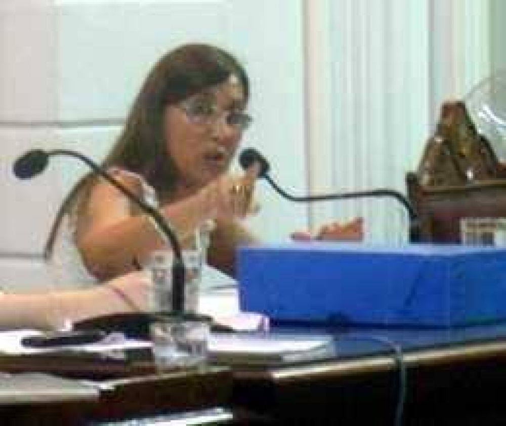 Se aprobó la Ordenanza General Fiscal y Tarifaria