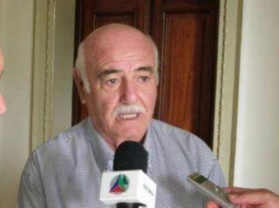 """Alvarez: """"yo no excluyo a nadie en particular del partido"""""""