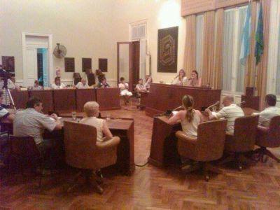 Los concejales de la Comisión de Seguridad se reunirán a raíz de las denuncias contra Quiroga