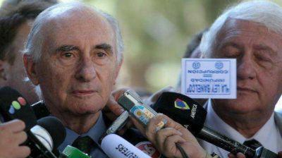 """""""No invent� nada"""", dijo Pontaquarto; para De la R�a fue """"una operaci�n"""""""