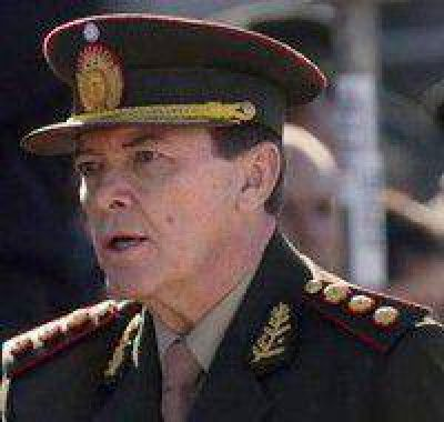 Un allanamiento al Ej�rcito que desactiva la operaci�n de Morales contra Milani