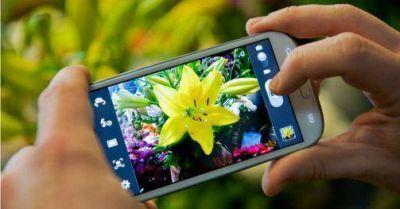 Los mejores servicios de fotos para el smartphone