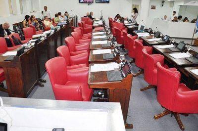 El Ejecutivo convocó a sesión extraordinaria para el próximo lunes
