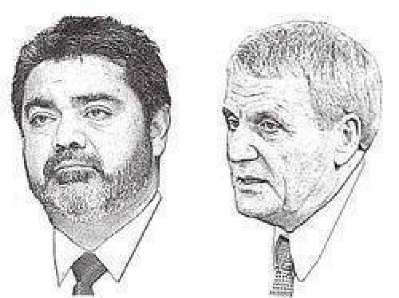 CGT presiona a Caló: le piden más dureza ante el Gobierno