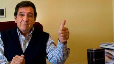 UCR: comenzó a dividirse la línea Celeste de Oscar Castillo