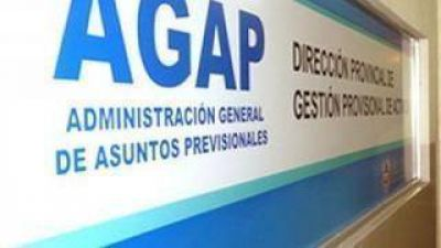 """""""Jubilados deben saber que el Gobierno piensa emitir títulos públicos, usando de garantía fondos de la AGAP"""""""