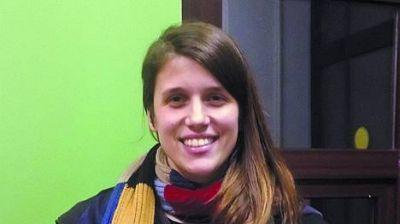 Rusia: retiran los cargos contra Camila Speziale y otros 15 ambientalistas de Greenpeace