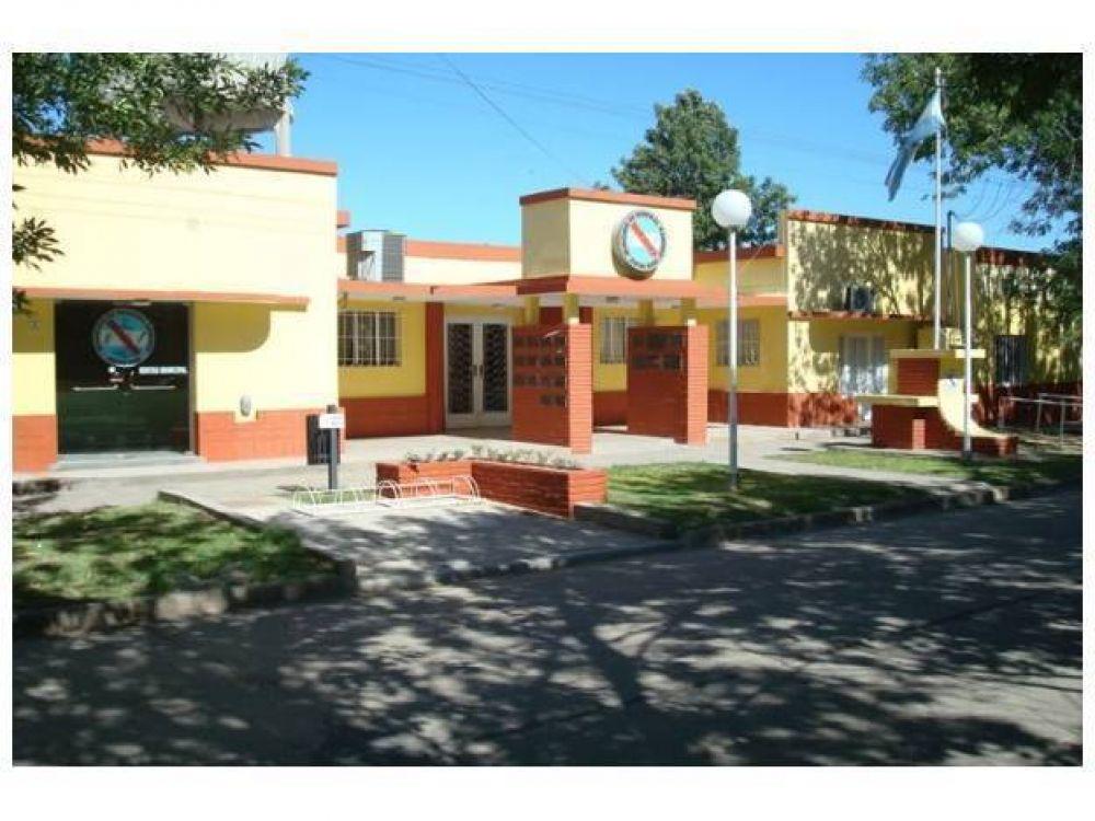 Municipales de Ramírez se movilizarán este viernes en reclamo de mejoras salariales