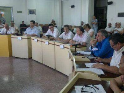 Concejo Deliberante: Entre el aumento de tasas y el 0800 Drogas No