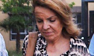 Crimen de Carlos Soria: Susana Freydoz será trasladada al pabellón psiquiátrico de Ezeiza