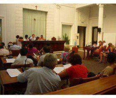 Se aprobó el Presupuesto 2014 sin modificaciones