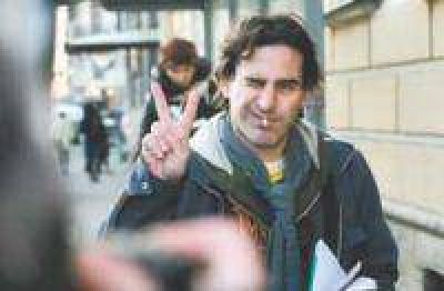 Pérez Orsi regresa mañana al país y en Mar del Plata lo esperan con un asado