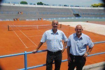 Horacio Taccone convencido que el alquiler del Polideportivo será positivo para Mar del Plata