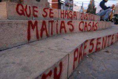 Gatillo fácil: la defensa de Méndez recusó a los integrantes del tribunal