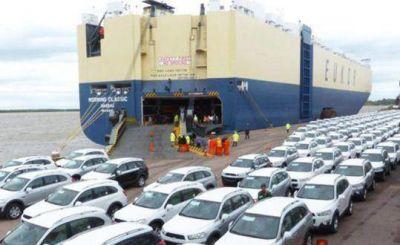 El puerto de Rosario prevé mover un 25 por ciento más de cargas en 2014