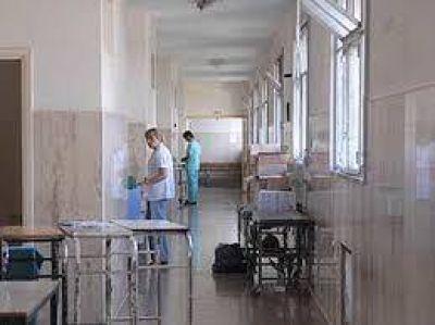 Guardias de hospitales en alerta por ola de calor