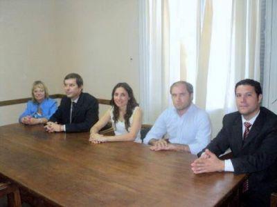 El radicalismo bonaerense comenzará el año político 2014 en Bragado