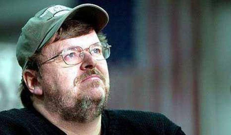 Michael Moore propuso que GM no fabrique m�s autos
