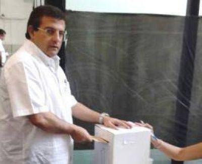 Banco del Tucumán: Carlos Cisneros ganó con el 92% de los votos