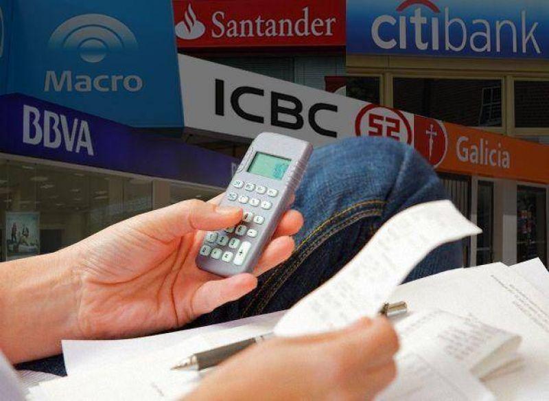 Paritarias: los bancarios esperan hasta marzo pero exigen un aumento del 25 por ciento