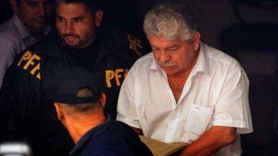 El 2013 fue el el año en que los sindicalistas de Pedraza rindieron cuentas ante la justicia