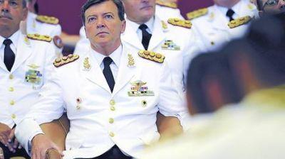 Morales pedirá más medidas contra el espionaje de Milani