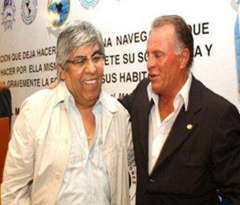 Omar Suárez intendente ?
