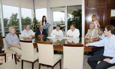 Pilar apuesta a la regionalización para resolver asuntos pendientes