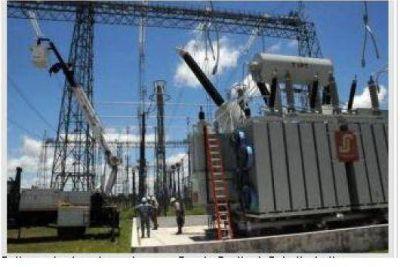 Refsa activo medidas de emergencia ante corte que afecto a las provincias del Nea