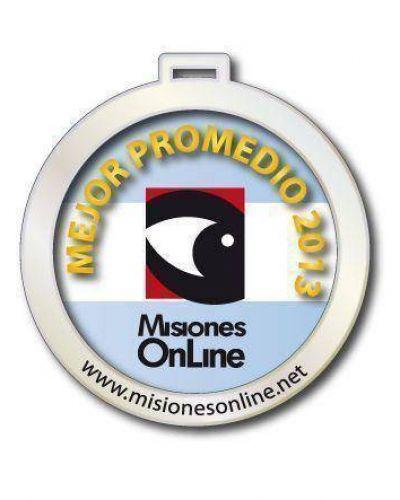 Mejores promedios: hoy cierra inscripción para la beca de Misiones On Line