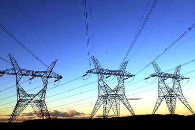Nuevo récord histórico de demanda de energía