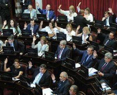 Nueva ofensiva del Gobierno para controlar el Poder Judicial