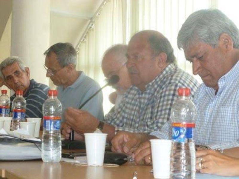 El Sindicato Luz y Fuerza concretó el salvataje de la Mutual de Agua y Energía: Se realizó asamblea extraordinaria