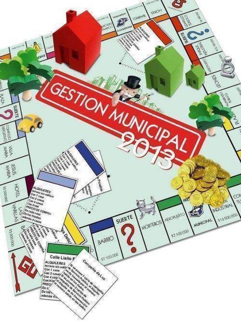 Un año de lógicos y justos reclamos municipales ante la Provincia
