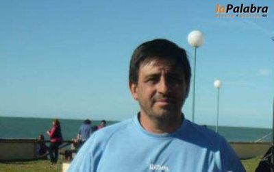 Curetti designó a Ipuche como nuevo Director de Seguridad