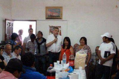 La UCR con nuevas autoridades en Purmamarca, Maimará y Huacalera
