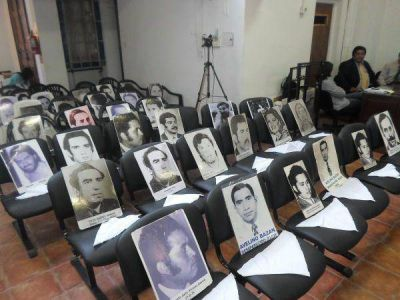 Lesa humanidad: fijaron fecha de inicio de un nuevo juicio oral en Jujuy