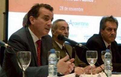 Provincia argentina de Mendoza elaborará un plan conjunto con el operador ferroviario Belgrano Cargas