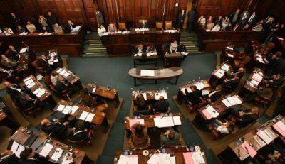 La nueva estructura de Ministerios ya es ley