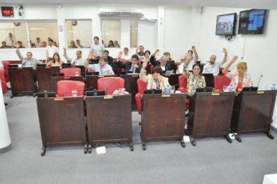 PROSAP: Diputados autorizan al Ejecutivo a obtener un cr�dito por hasta 50 millones de d�lares