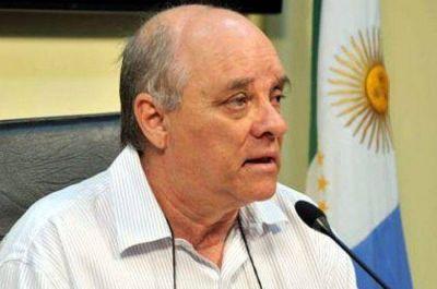 Renunció el ministro de Producción por diferencias con la Fiduciaria del Norte