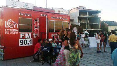 Radio Total lanzó la programación de un verano caliente
